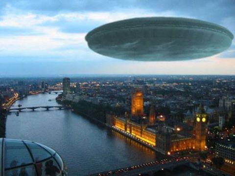 Alien riggedelection